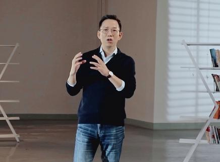 第6期:吴晓波的激荡逐梦路