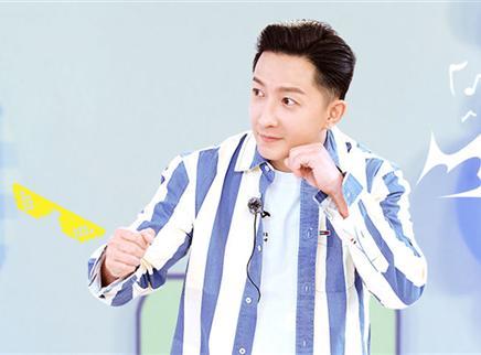 韩庚惊喜重现团体经典舞曲