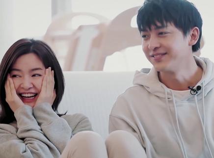 升级版第7期:李晟曝恋爱细节