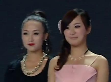 杭州唱区50进30晋级赛(4)
