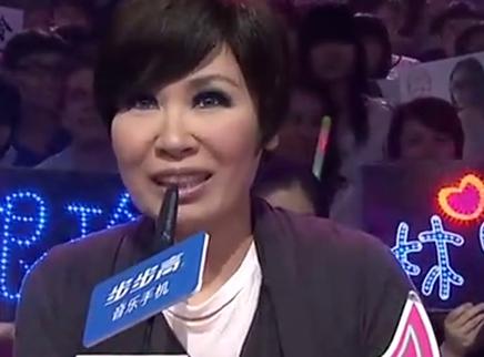 2011快乐女声三城PK第一场(1)