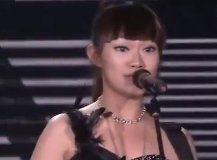 2011快乐女声三城PK第二场(4)