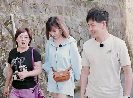 升级版第21期:林志颖妈妈赛车