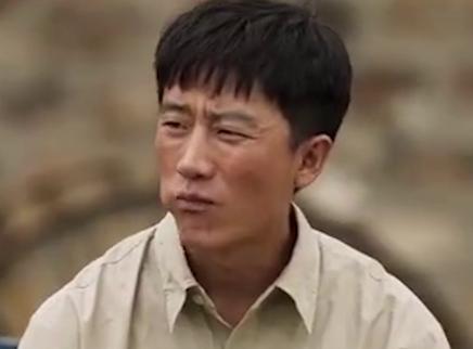 黄轩连续发文告别《山海情》