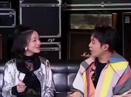 张韶涵发文力挺吴青峰