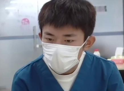 《中国医生》曝幕后花絮
